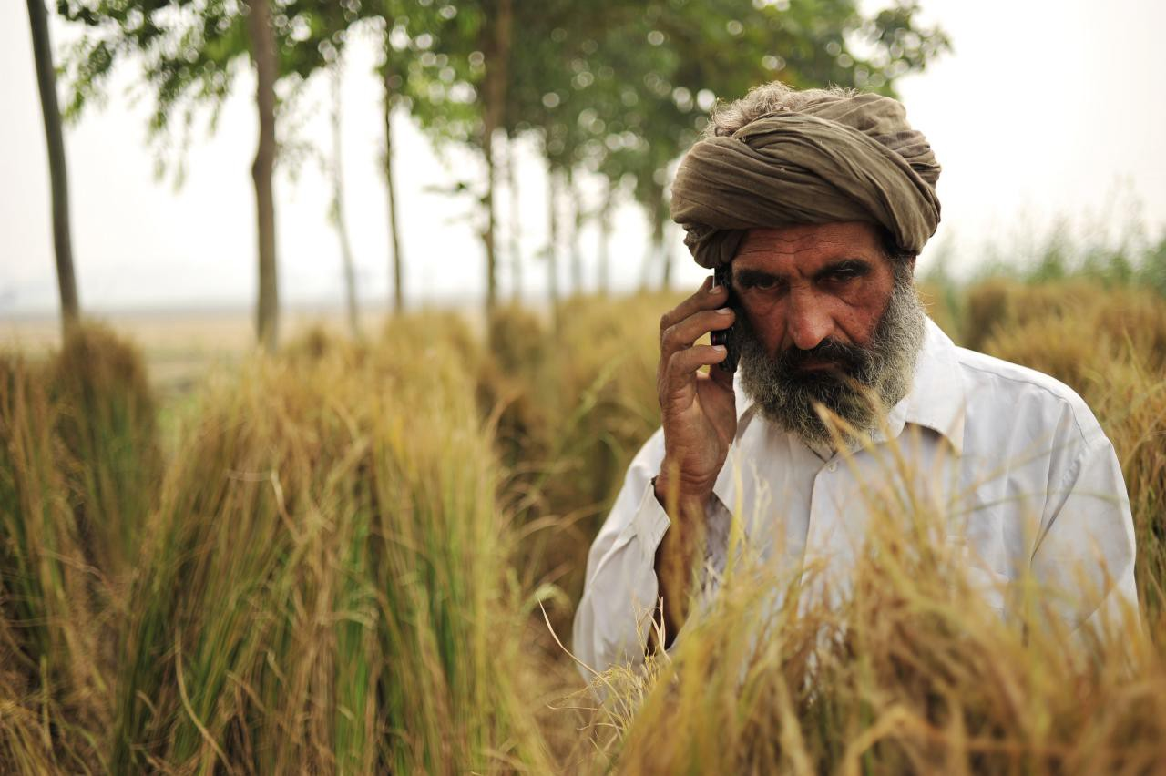 Bringing Technology to Indian Farmers — Part 1