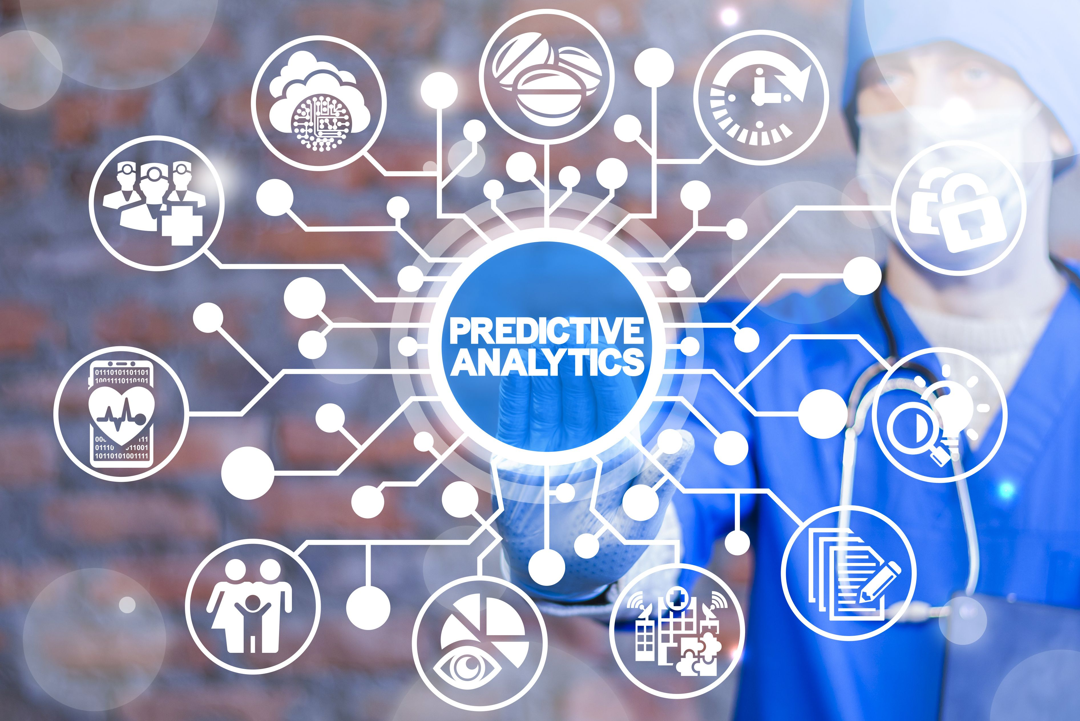 Empowering Healthcare With Predictive Analytics